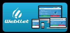 Webllet